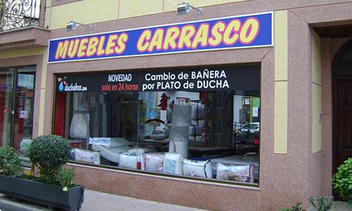 Muebles Carrasco, Torrijos